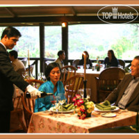 Фото отеля Baguio Country Club 4*