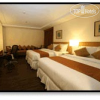 Фото отеля Crown Regency Hotel Makati 3*