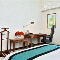 Фото отеля The Linden Suites 4*