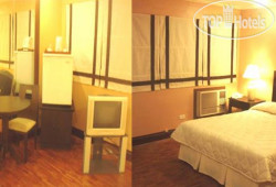 LPL Suites Greenbelt 2*