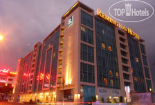 Фото отеля Holiday Inn Express Manila Newport City  3*