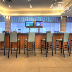 Рестораны и бары Holiday Inn Express Manila Newport City