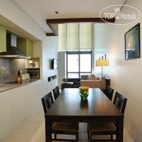 Фото отеля Joya Lofts & Towers 4*