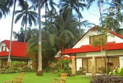 Bahura Resort and Spa 4*
