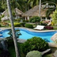 Фото отеля Pura Vida Beach & Dive Resort Dauin 3*
