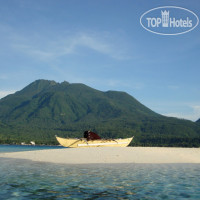 Фото отеля Camiguin Action Geckos Dive & Adventure Resort 2*