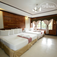 Фото отеля Dumaluan Beach Resort 3*