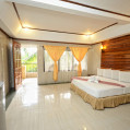 ���� ����� Dumaluan Beach Resort 3*