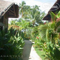 Фото отеля Ananyana Beach Resort 3*