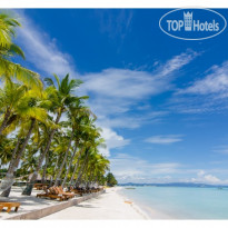 Bohol Beach Club 3* - Фото отеля