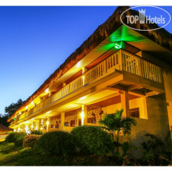 Bohol Beach Club 3*