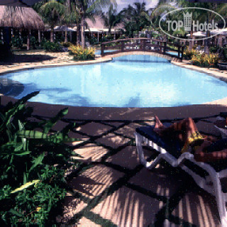 Фото отеля  Bohol Beach Club 3*