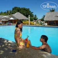 Фото отеля Alona Kew White Beach Resort 3*