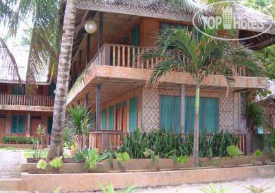 ���� Alona Kew White Beach Resort 3* / ��������� / ������ �.
