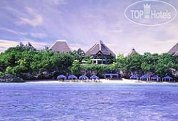 Panglao Island Nature Resort 4*