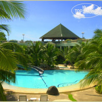 Фото отеля Bohol Tropics Resort 3*