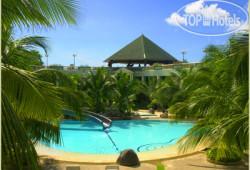 Bohol Tropics Resort 3*