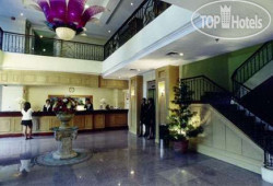 Metrocentre Hotel & Convention Centre 3*