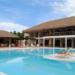 Panglao Bluewater Beach Resort 4*