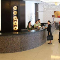 Фото отеля Diamond Suites & Residences 3*