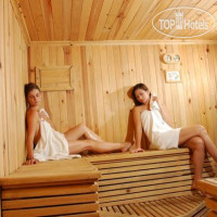 Фото отеля Holiday Spa Hotel 3*
