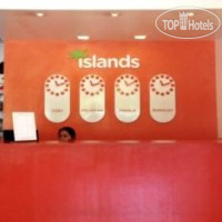 Фото отеля Islands Stay Hotel Mactan 2*