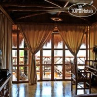 Фото отеля The Bamboo Oriental Beach Villas & Suites No Category