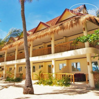 Фото отеля Ocean Vida Beach & Dive Resort No Category