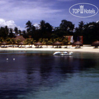 Фото отеля Maribago Bluewater Beach Resort 4*