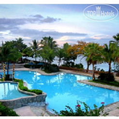 Alegre Beach Resort 4*