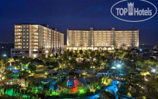 Фото отеля JPark Island Resort & Waterpark 5*