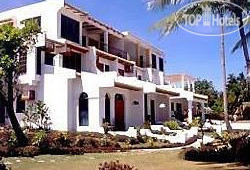 Casa Del Mar Golf & Dive 3*