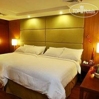 Фото отеля Crown Regency Hotels & Towers 4*
