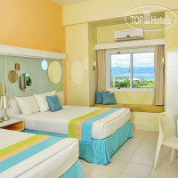 Фото отеля Be Resort Mactan 3*