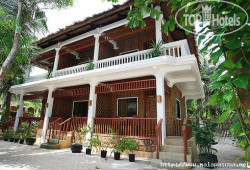Malapascua Exotic Island Dive & Beach Resort 3*