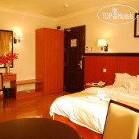 Фото отеля The Orchard Cebu 3*