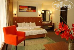 The Orchard Cebu 3*