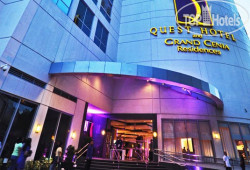 Quest Hotel & Conference Center 3*
