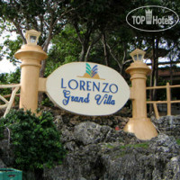 Фото отеля Lorenzo Grand Villas 4*