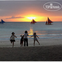 Фото отеля Boracay Holiday Resort 3*