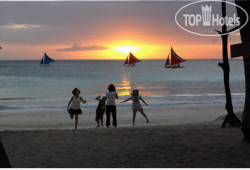 Boracay Holiday Resort 3*