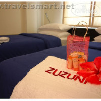 Фото отеля Zuzuni Boutique 3*