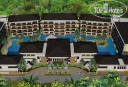 Regency Lagoon Resort 4*