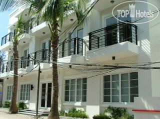 ���� Alice Boracay Beach Resort No Category / ��������� / ������� �.