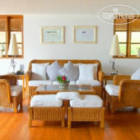 Фото отеля Robinson Beach House Villa No Category