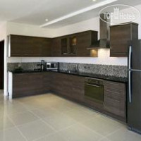 Фото отеля Tanawin Luxury Apartments 4*