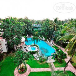 Paradise Garden Resort Hotel & Convention Center 3*