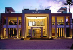 The District Boracay 4*