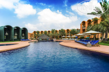 Фото отеля Golden Tulip Al Jazira Hotel & Resort 4*