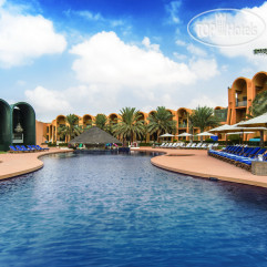 Golden Tulip Al Jazira Hotel & Resort 4*